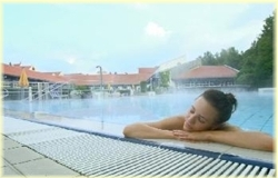 Therme in Bad Griesbach